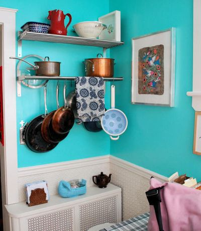 Turquoise-kitchen-rosy-outlook-arosyoutlook