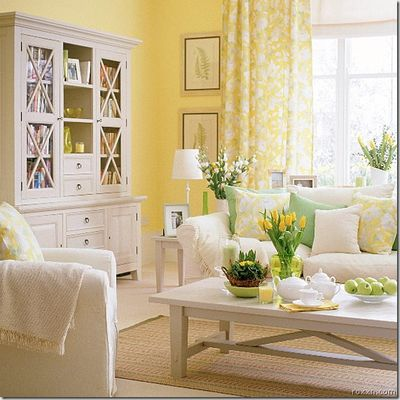 Yellow-room-arosyoutlook-rosy-outlook