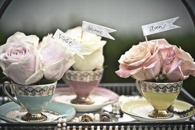 Pastel-teacups-roses-vintage-arosyoutlook-polishedplum